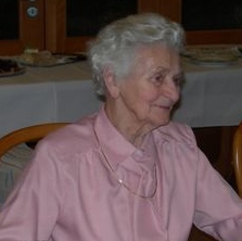 Hannelore Lorsbach