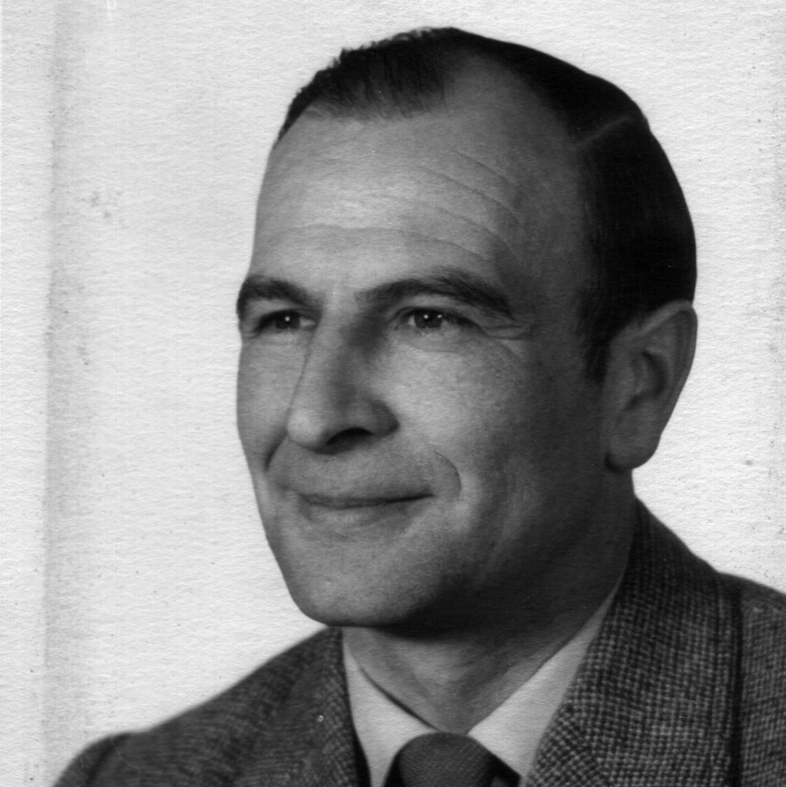 Ferdinand Lorsbach